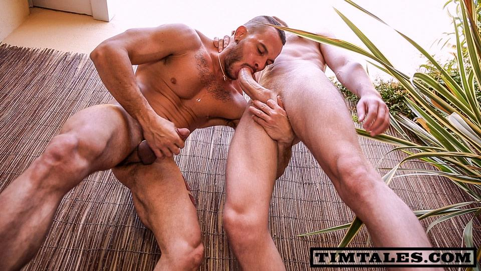 TimTales Tim and Tomy Hawk Redhead With Huge Cock Fucking Tight Ass Amateur Gay Porn 04 TimTales: Tim and Tomy Hawk   Big Cock Up Tight Muscle Ass