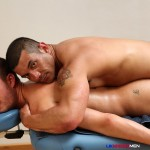 UK-Naked-Men-Gio-Cruz-and-Mark-Coxx-Big-Muscle-Uncut-Cock-Guys-Fucking-Amateur-Gay-Porn-06-150x150 Muscle Daddy Fucks an Amateur Younger Guy With A Huge Uncut Cock
