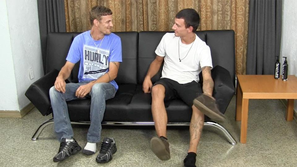 Straight-Fraternity-Michael-and-Eddy-Straight-Rednecks-Jerking-Off-Amateur-Gay-Porn-03 Straight Redneck Buddies Jerking Off Together For The 1st Time