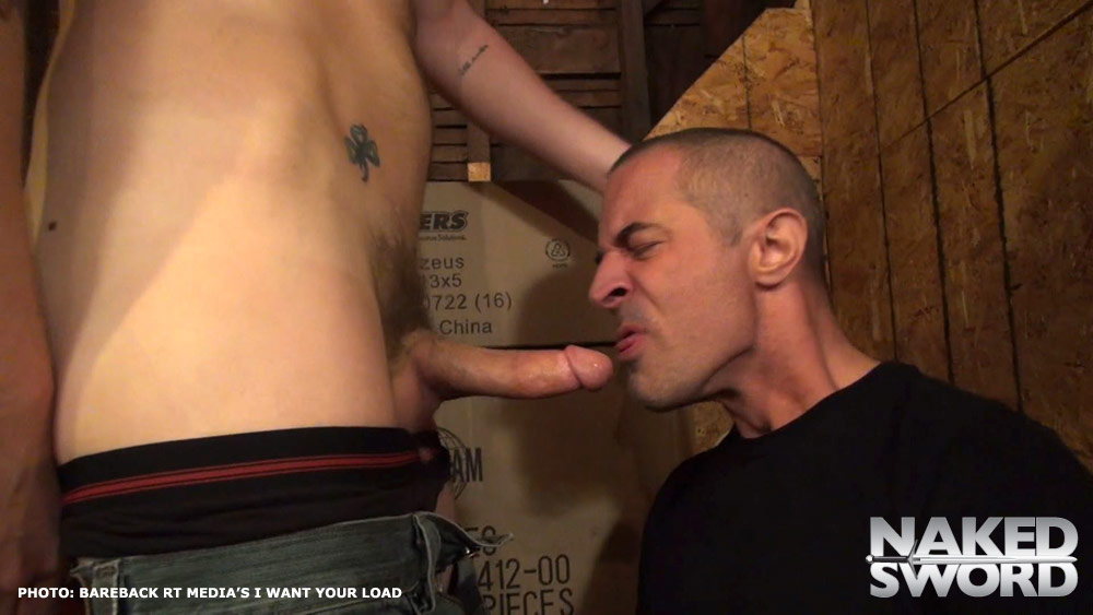 Naked-Sword-BarebackRT-I-Want-Your-Load-torrent-Amateur-Gay-Porn-13 Real Anonymous Bareback RT Sex Encounters Caught On Tape