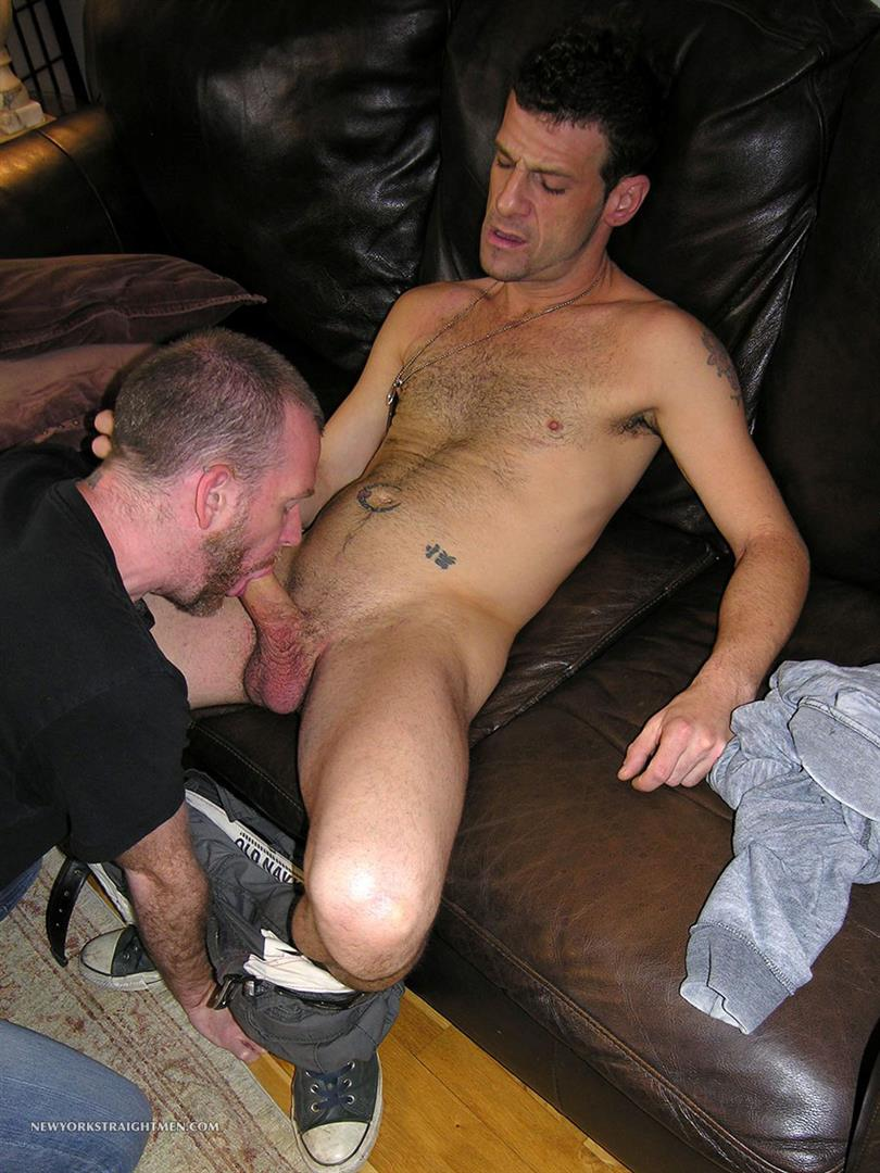 New-York-Straight-Men-Rocky-Straight-Man-Gets-His-Cock-Sucked-By-A-Gay-Guy-Amateur-Gay-Porn-05 Amateur Straight New Yorker Gets His Fat Cock Sucked By A Guy