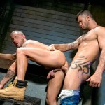 Raging Stallion Adam Killian and Tyler Wolf Hairy Muscle Guys Fucking Amateur Gay Porn 08 150x150 Hung Americans: Hairy Muscle Hunk Adam Killian Fucking Tyler Wolfs Sweet Ass