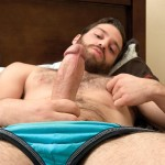 Extra Big Dicks Tommy Defendi Hairy Muscle Guy Jerking Off Amateur Gay Porn 06 150x150 Hairy Muscle Stud Tommy Defendi Jerking Off His Big Thick Cock