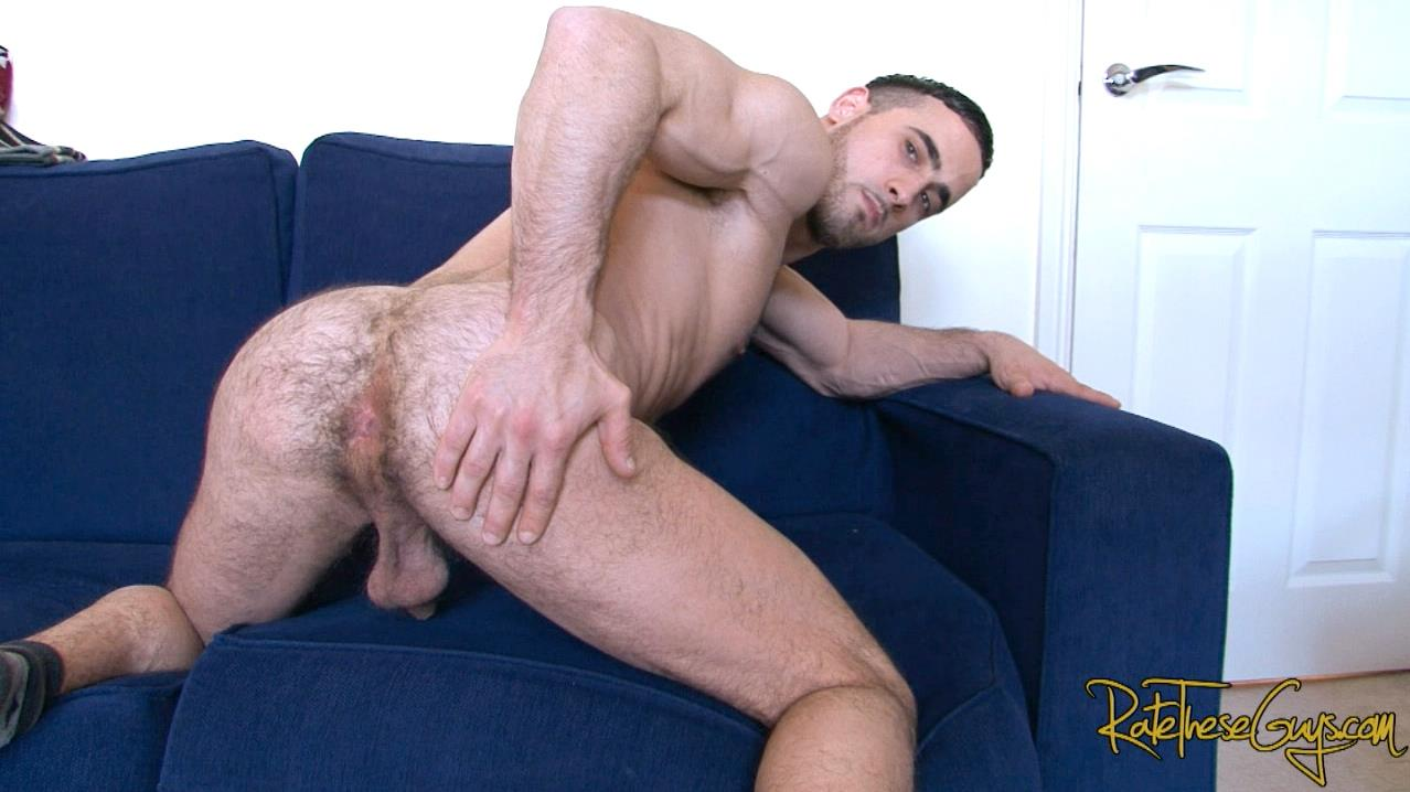Rate-These-Guys-Paulo-Guy-Jerking-His-Big-Uncut-Hairy-Cock-With-Hairy-Ass-Amateur-Gay-Porn-07 Rate These Guys:  Vote For Your Favorite Big Hairy Uncut Cock