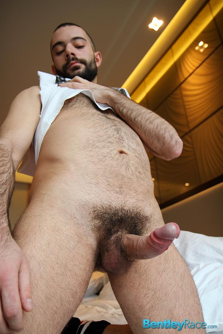 Bentley Race Anthony Russo Hairy Italian Jerking Off His Big Uncut Cock Amateur Gay Porn 06 24 Year Old Italian Stud Squirting Cum From His Big Uncut Cock