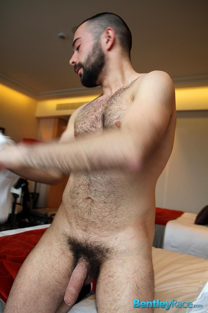 Bentley Race Anthony Russo Hairy Italian Jerking Off His Big Uncut Cock Amateur Gay Porn 08 24 Year Old Italian Stud Squirting Cum From His Big Uncut Cock