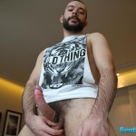 Bentley Race Anthony Russo Hairy Italian Jerking Off His Big Uncut Cock Amateur Gay Porn 18 150x150 24 Year Old Italian Stud Squirting Cum From His Big Uncut Cock