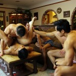 PeterFever Asian Guys With Big Asian Cocks Rimming and Fucking Amateur Gay Porn 04 150x150 Hung Asian Guys Rimming and Fucking With Big Asian Cocks