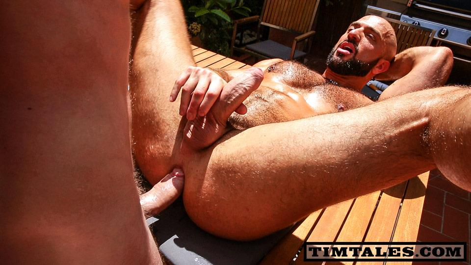 TimTales-Tim-Kruger-and-Bruno-Boni-Big-Uncut-Cocks-Fucking-With-Feet-Play-Amateur-Gay-Porn-14 TimTales: Tim and Bruno Boni - Big Cock And Feet Play