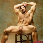 Colt Studio Group Pete Kuzak Hairy Muscle Hunk With Hairy Cock Amateur Gay Porn 14 150x150 Hairy Muscle Hunk Colt Icon Pete Kuzak Showing It All