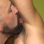 Raw and Rough Boy Fillmore and Sam Dixon Hairy Muscle Bears Fucking Bareback Amateur Gay Porn 01 150x150 Hairy Muscle Bears Barebacking At A Cheap Motel