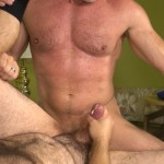 Raw and Rough Boy Fillmore and Sam Dixon Hairy Muscle Bears Fucking Bareback Amateur Gay Porn 08 150x150 Hairy Muscle Bears Barebacking At A Cheap Motel