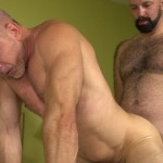 Raw and Rough Boy Fillmore and Sam Dixon Hairy Muscle Bears Fucking Bareback Amateur Gay Porn 12 150x150 Hairy Muscle Bears Barebacking At A Cheap Motel