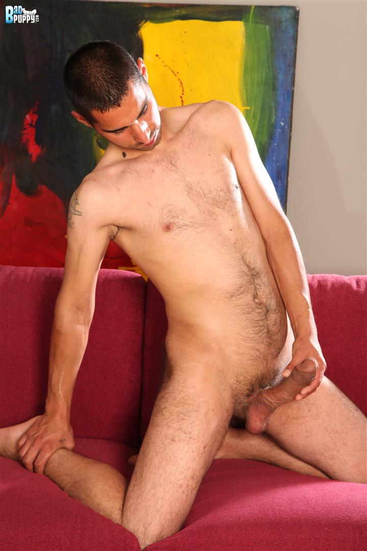 Bad Puppy Ferdi Ramza Hairy Turkish Guy Jerking His Thick Cock Amateur Gay Porn 15 Hairy 25 Year Old Turkish Guy Strokes His Thick Cock