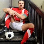 Bentley Race Tom Lucas Soccer Player With A Big Uncut Cock Foreskin Amateur Gay Porn 02 150x150 Hung Beefy Straight Australian Soccer Player Jerking Off