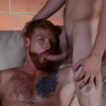 Men Drill My Hole Bennett Anthony and Johnny Rapid Hairy Redhead Fucking A Twink Amateur Gay Porn 08 150x150 Johnny Rapid Getting Fucked by Redhead Bennett Anthony