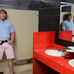 Men Jizz Orgy Swingers Bennett Anthony and Cameron Foster and Colt Rivers and Tom Faulk Fucking Bathroom Amateur Gay Porn 02 150x150 Hung Golfing Buddies Fucking In The Bathroom and Clubhouse