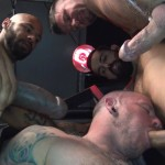 Raw-Fuck-Club-Raw-Fuck-Club-Max-Cameron-and-Christian-Matthews-and-Kory-Mitchel-and-Dean-Brody-Bareback-Bathhouse-Amateur-Gay-Porn-5-150x150 Four Way Bareback Fucking And Cum Fest At The Bathhouse