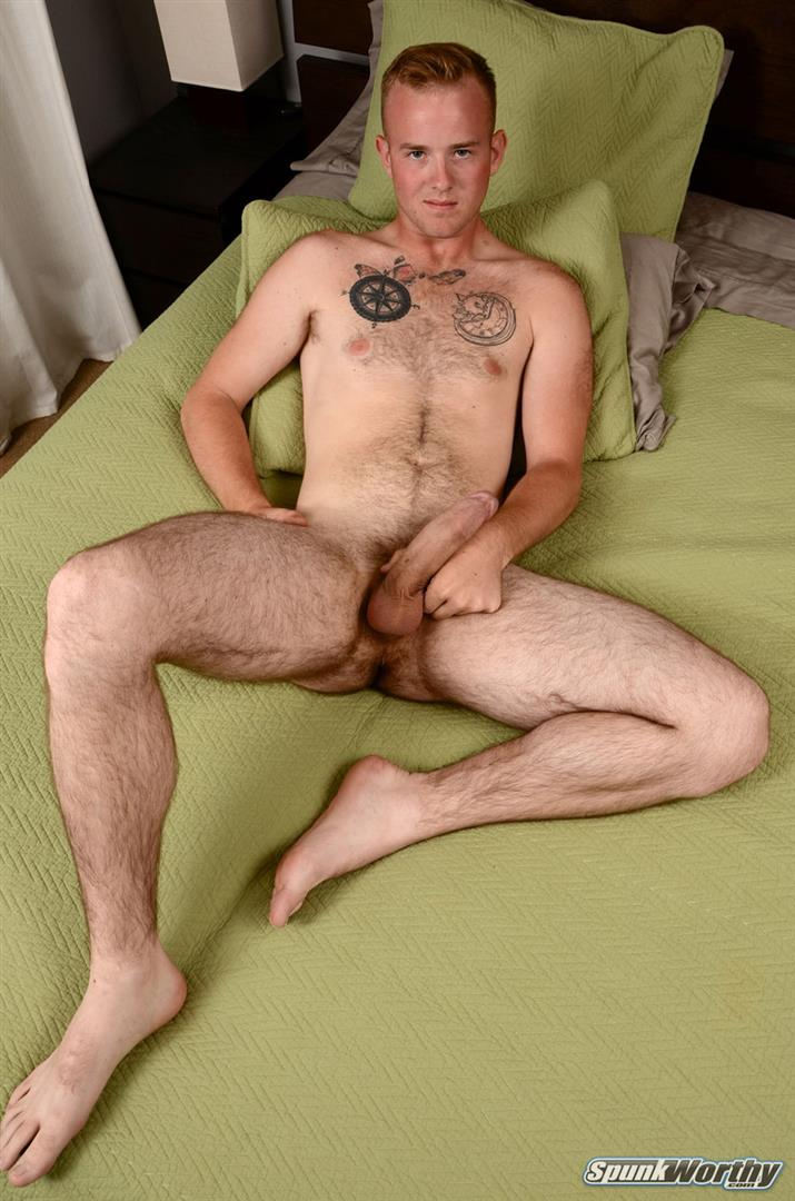 SpunkWorthy-Kory-Straight-Hairy-Marine-Getting-Blowjob-From-A-Guy-Amateur-Gay-Porn-25 Straight Hairy 19 Year Old Marine Gets A Blowjob From A Guy