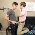 Bare Twinks Colby Klein and Elijah West 18 Year Old Twinks First Time Bareback Amateur Gay Porn 02 150x150 Amateur 18 Year Old Twinks Fucking Bareback For The First Time
