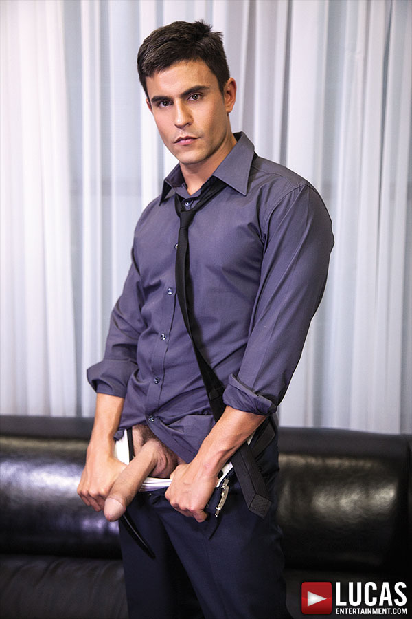 Lucas Entertainment Dato Foland and Rafael Carreras Huge Bareback Cock Bareback Amateur Gay Porn 01 Huge Uncut Cock Barebacking With Dato Foland & Rafael Carreras