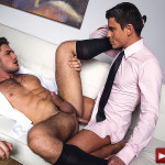 Lucas Entertainment Dato Foland and Rafael Carreras Huge Bareback Cock Bareback Amateur Gay Porn 12 150x150 Huge Uncut Cock Barebacking With Dato Foland & Rafael Carreras