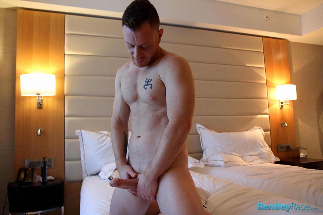 Bentley Race Saxon West Redhead With Beefy Ass And Big Uncut Cock Amateur Gay Porn 17 Redhead Muscle Stud With A Big Uncut Cock And Beefy Ass