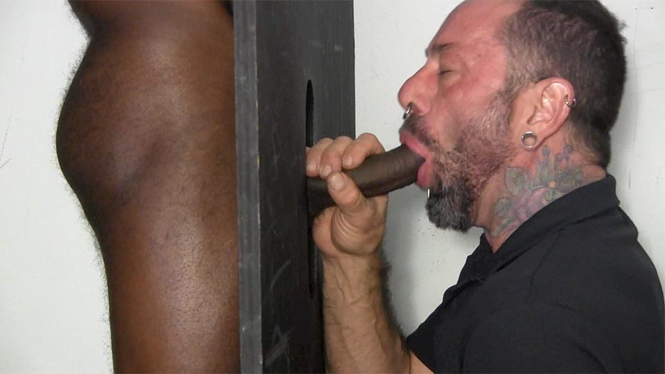 Straight-Fraternity-Tyler-Big-Black-Uncut-Cock-At-The-Gloryhole-Amateur-Gay-Porn-05 Young Black Muscle Stud Gets His Big Black Uncut Cock Sucked At The Gloryhole