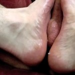 Toegasms Bryce Corbin and Chris Porter Male Foot Job Feet Cum Amateur Gay Porn 14 150x150 Amateur Straight Boy Gives His Gay Buddy A Foot Job