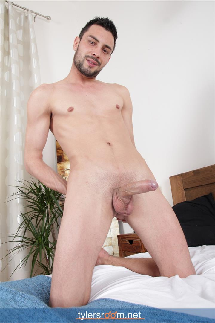 Tylers Room Lukas Novy Naked Czech Guy With A Big Uncut Cock Amateur Gay Porn 11 Young Czech Guy Lukas Novy Auditions For Gay Porn With His Big Uncut Cock