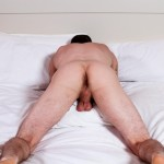 Active-Duty-James-Straight-Army-Guy-Jerking-Off-His-Big-Cock-Amateur-Gay-Porn-11-150x150 Tatted Straight Army Hunk Auditions For Gay Porn and Shoots A Big Load