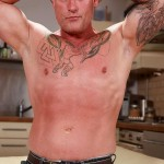 Butch-Dixon-Big-T-British-Muscle-Daddy-With-A-Big-Uncut-Cock-Amateur-Gay-Porn-01-150x150 British Muscle Daddy Jerking Off His Big 9