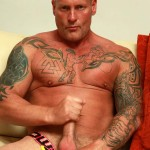 Butch-Dixon-Big-T-British-Muscle-Daddy-With-A-Big-Uncut-Cock-Amateur-Gay-Porn-08-150x150 British Muscle Daddy Jerking Off His Big 9