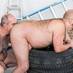 Hairy and Raw Vince Stewart and Martin Pe Hairy Chubby Dads Barebacking Uncut Cocks Amateur Gay Porn 14 150x150 Hairy Chubby Dads With Thick Uncut Cocks Fucking Bareback