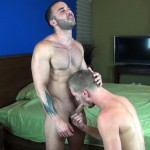 Cum Pig Men Billy Warren and Marcos Mateo Sucking Cum Out Of Uncut Cock Amateur Gay Porn 06 150x150 Billy Warren Sucking The Cum Out Of Marcos Mateos Big Uncut Cock