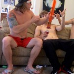 Fraternity X College Frat Guys Naked and Fucking Bareback Amateur Gay Porn 01 150x150 Drunk Frat Guys Getting Stoned and Barebacking A Freshman Pledge