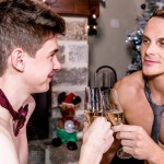 French Twinks Chris Loan and Abel Lacourt Uncut Cock Twinks Fucking Amateur Gay Porn 04 150x150 French Twinks Share Their Christmas Day Fuck Video