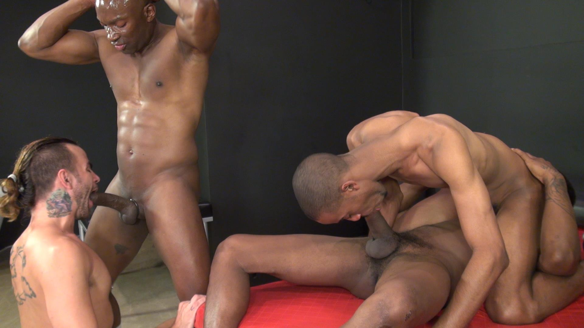 Latinas rough sex black boy for passion pussy