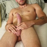 Chaosmen Leon Bisexual Guy With A Big Uncut Dick Low Hanging Balls Amateur Gay Porn 26 150x150 Bisexual Guy Jerks His Huge Uncut Cock With Low Hanging Balls