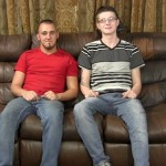 Straight Fraternity Straight Guy Sucking Big Cock And Eating Cum Amateur Gay Porn 01 150x150 Straight Boy Sucks A Huge Horse Cock And Eats A Load of Jizz