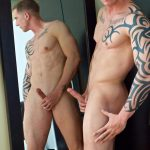 Straight-Off-Base-Shane-Naked-Marine-Jerk-Off-Amateur-Gay-Porn-11-150x150 Muscled Marine Corporal Jerks His Smooth Shaved Cock